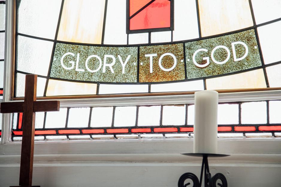 gledholt methodist church linldey
