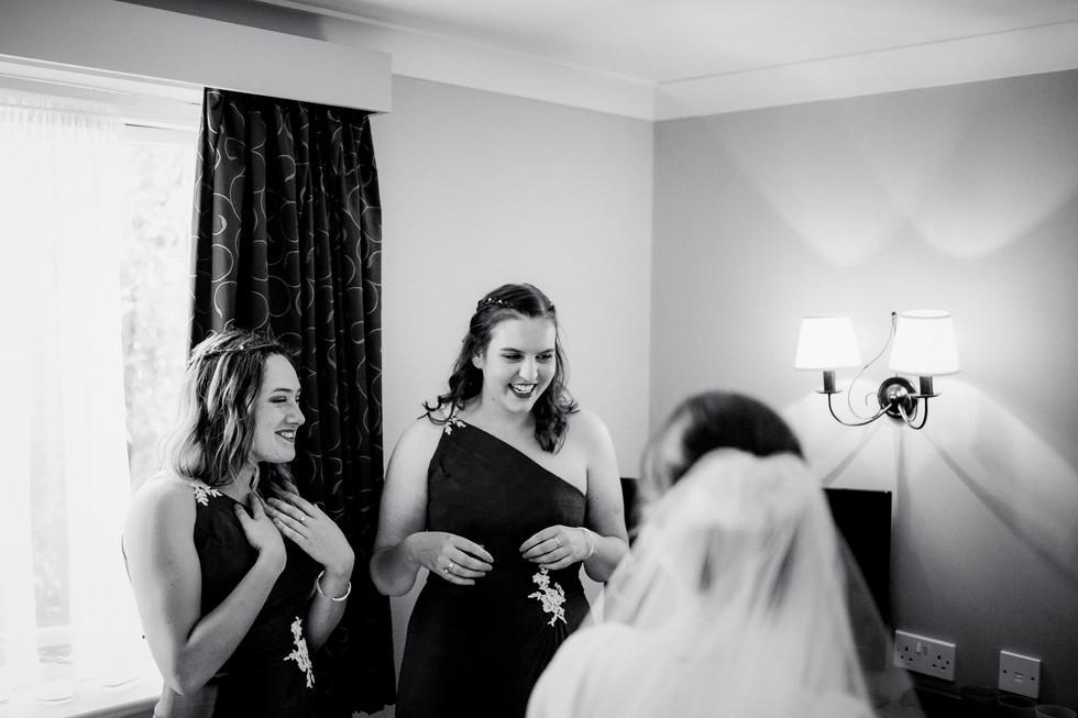 wedding photographer mirfield west yorkshire