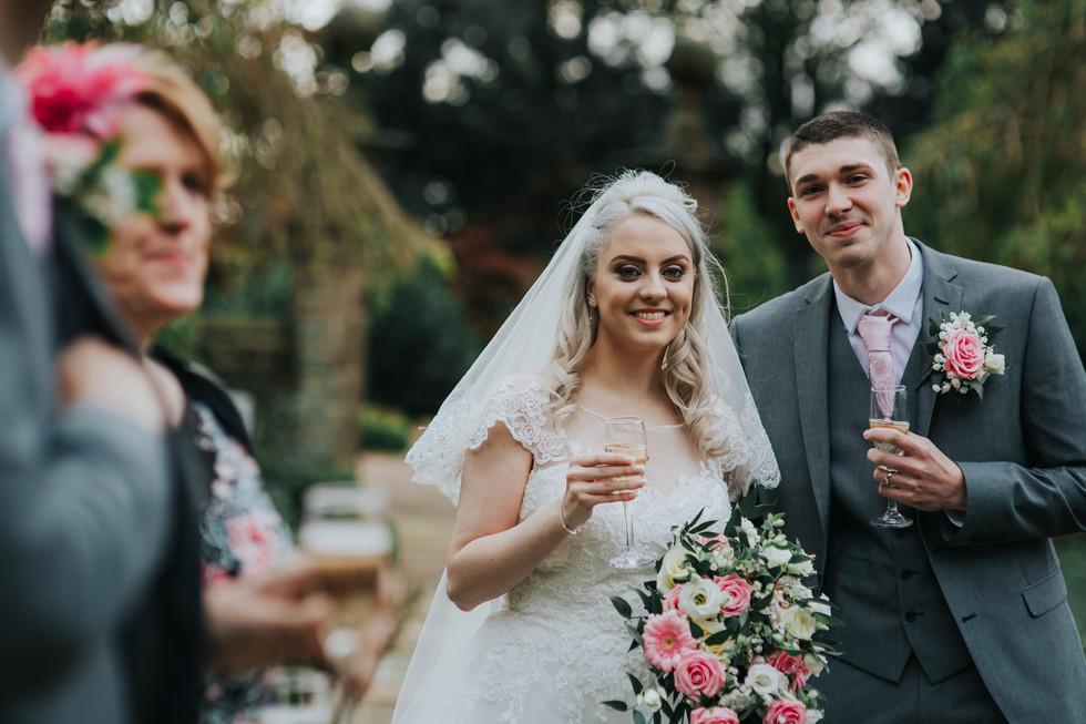 holdsworth house hotel wedding photography