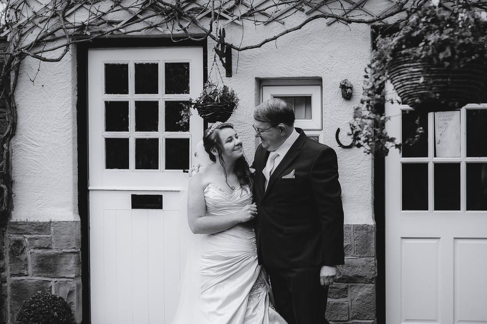 wharfdale wedding photographer