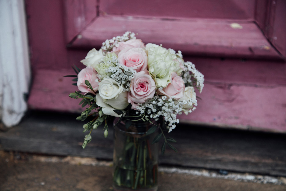 handcrafted wedding photographer
