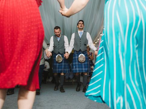 diy wedding in huddersfield