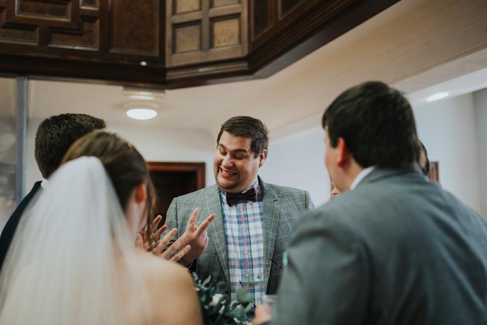 Leeds wedding photography