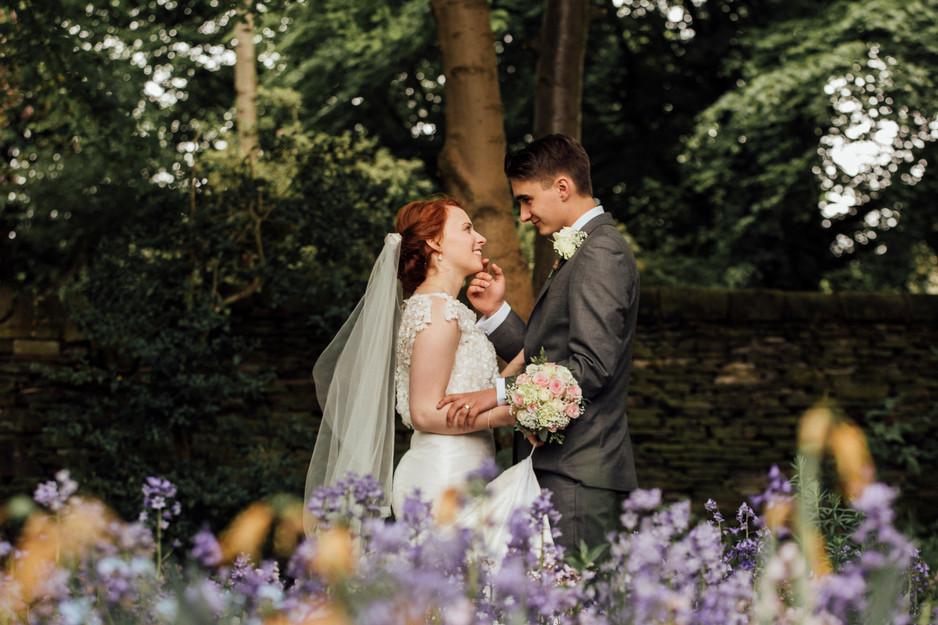 wedding photography edgerton