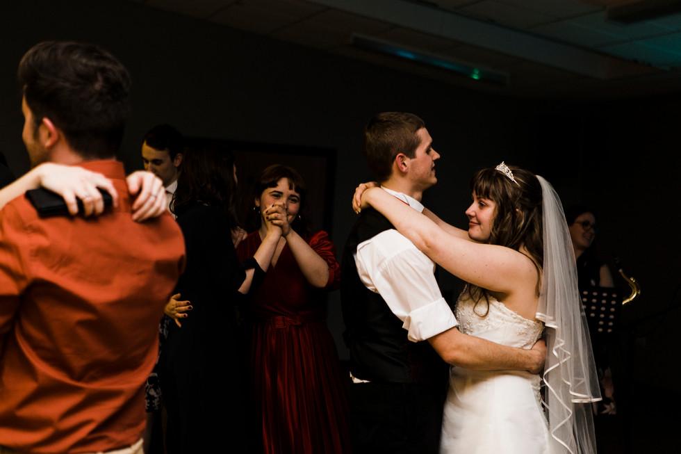 christian wedding photography