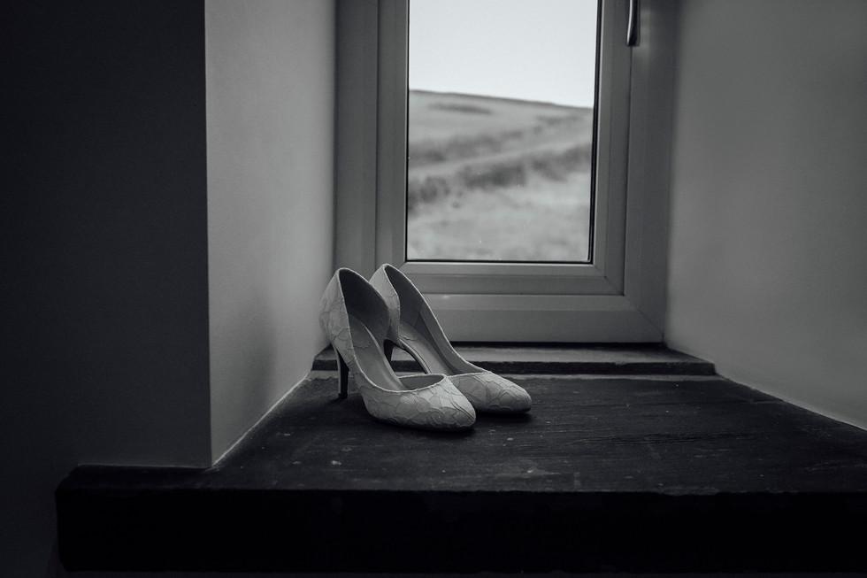 wedding photographer in meltham