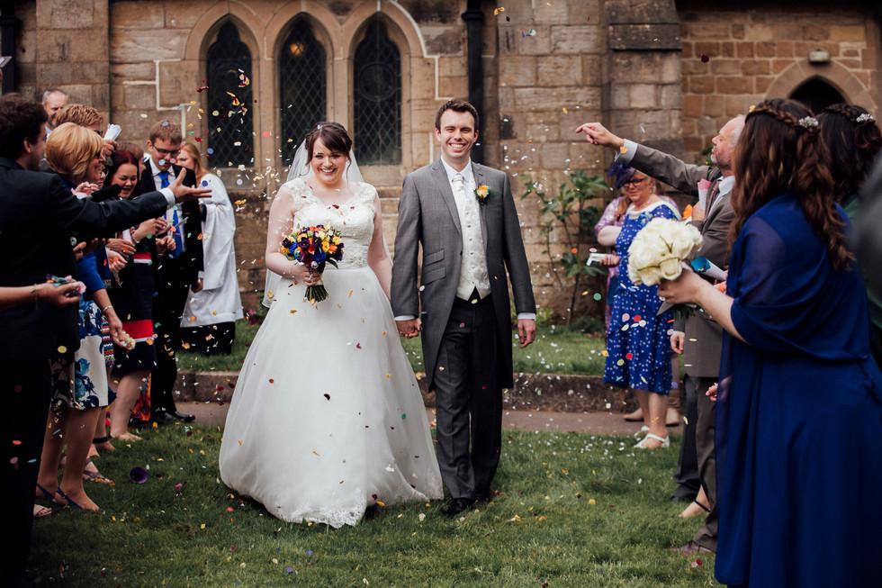 shottle hall wedding photography teversal
