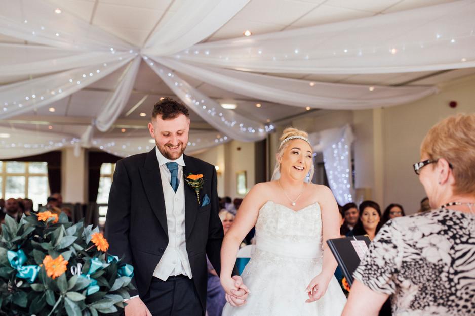 female wedding photographer blackburn