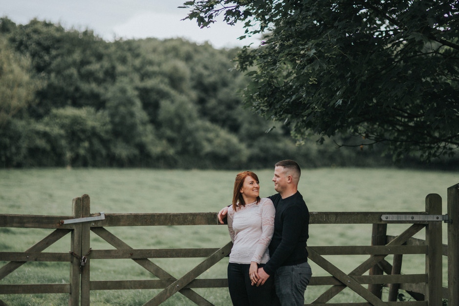 wedding photography at oakwell hall