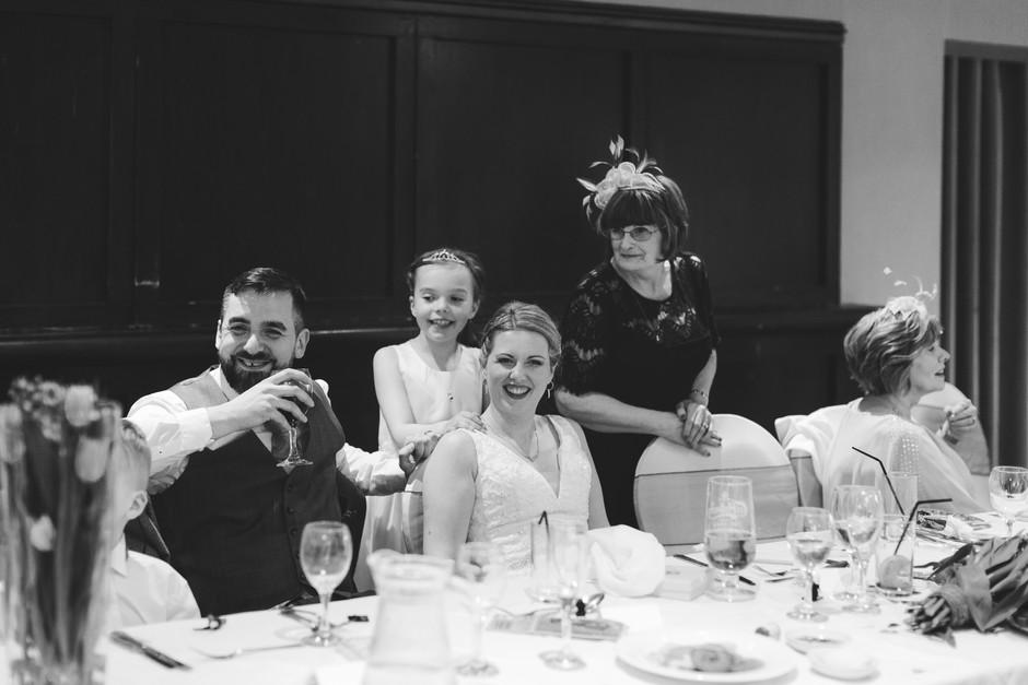 wetherby wedding