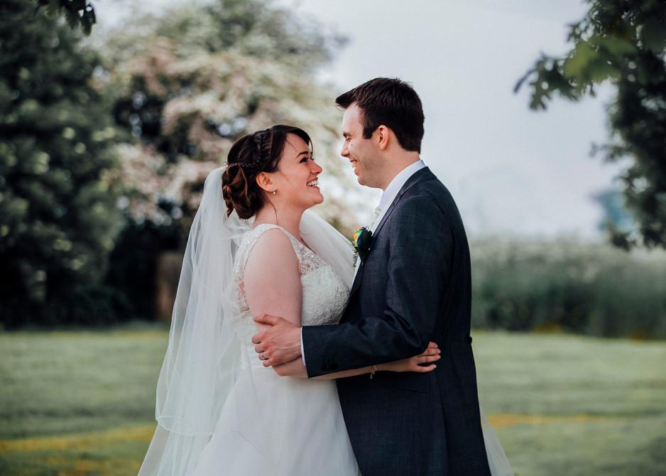 unobtrusive wedding photographer shottle hall