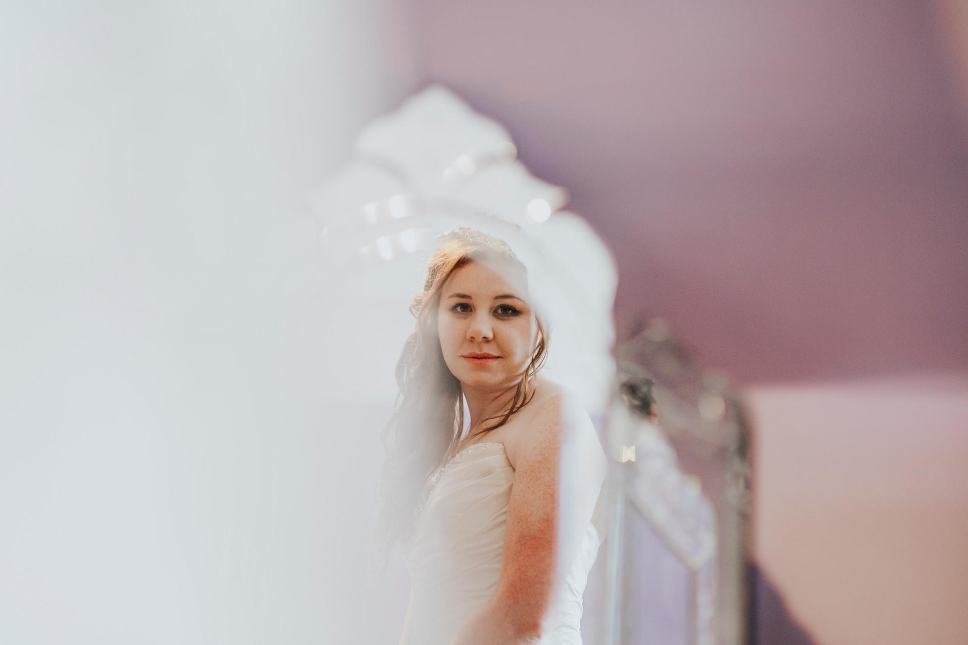 wedding photographer in Otley