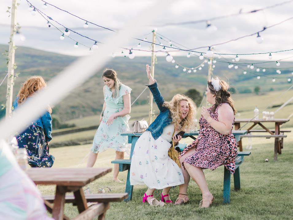 digley reservoir huddersfield wedding