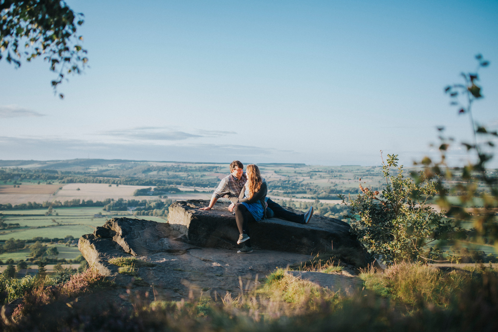 otley chevin photography