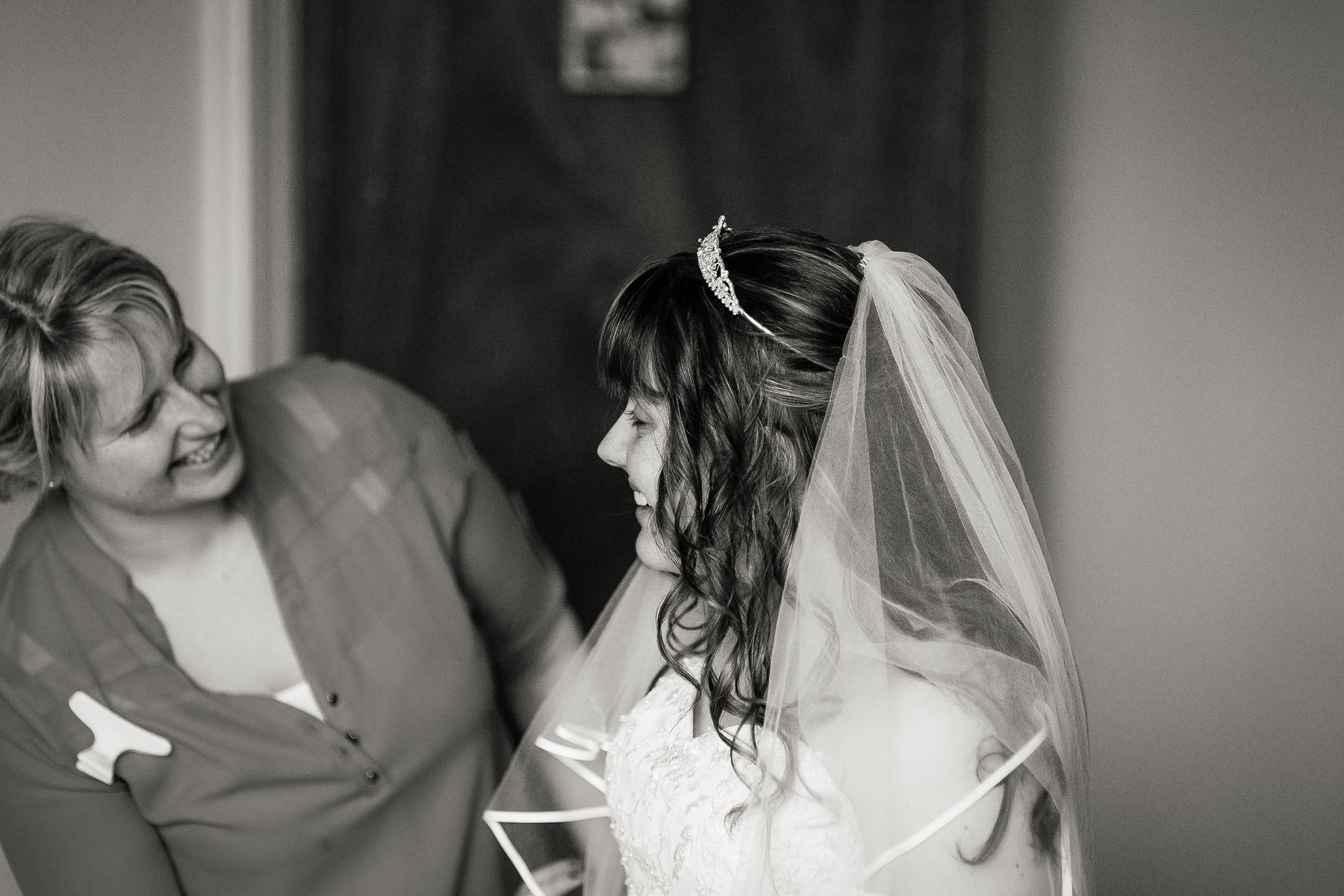female christian wedding photographer