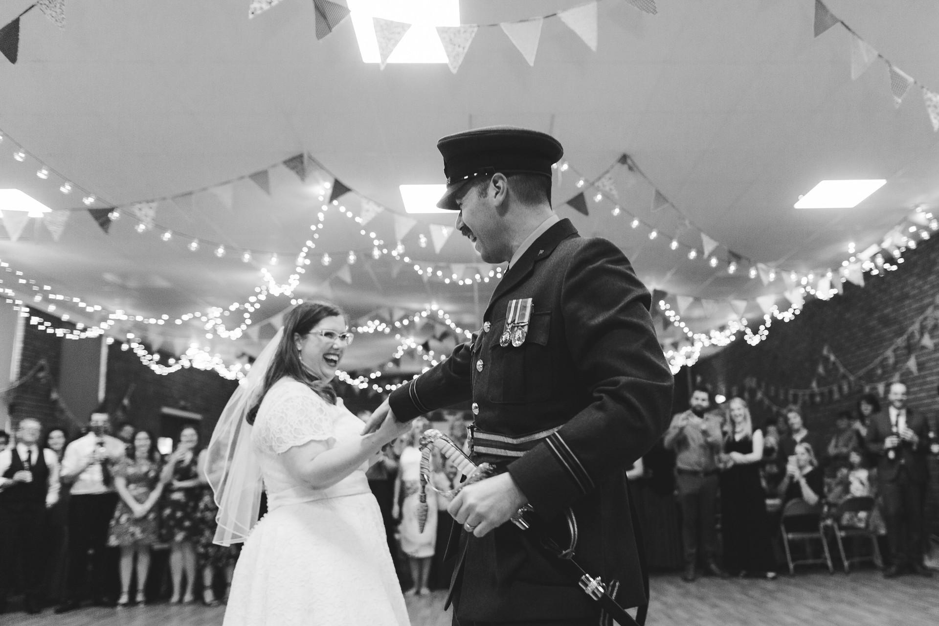 lymm parish centre wedding
