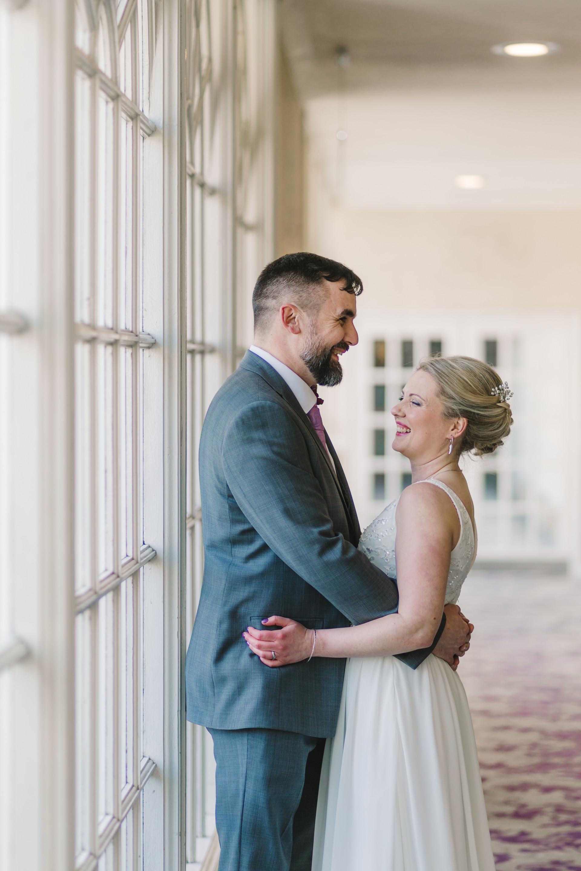 bridge inn wedding photographer