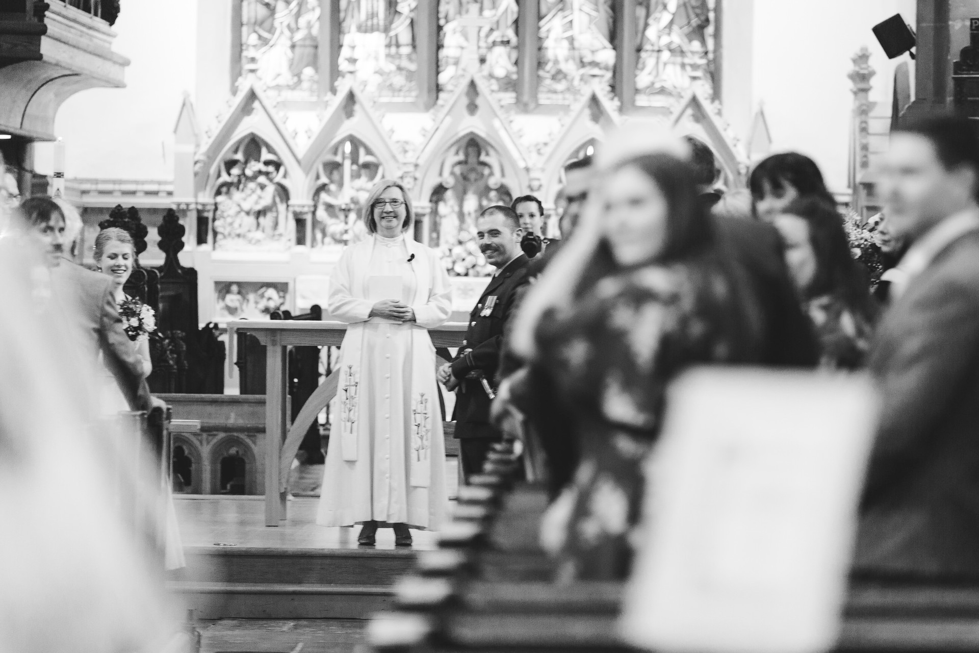 lymm church wedding photographer
