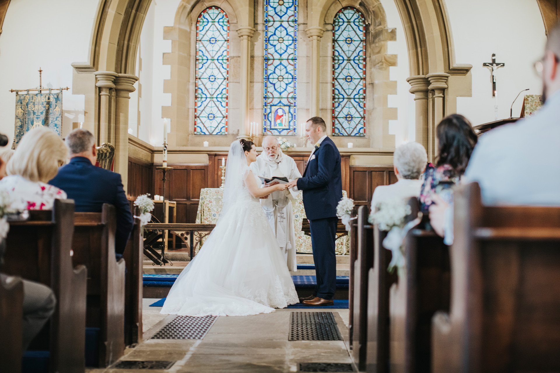female wedding photography ilkley