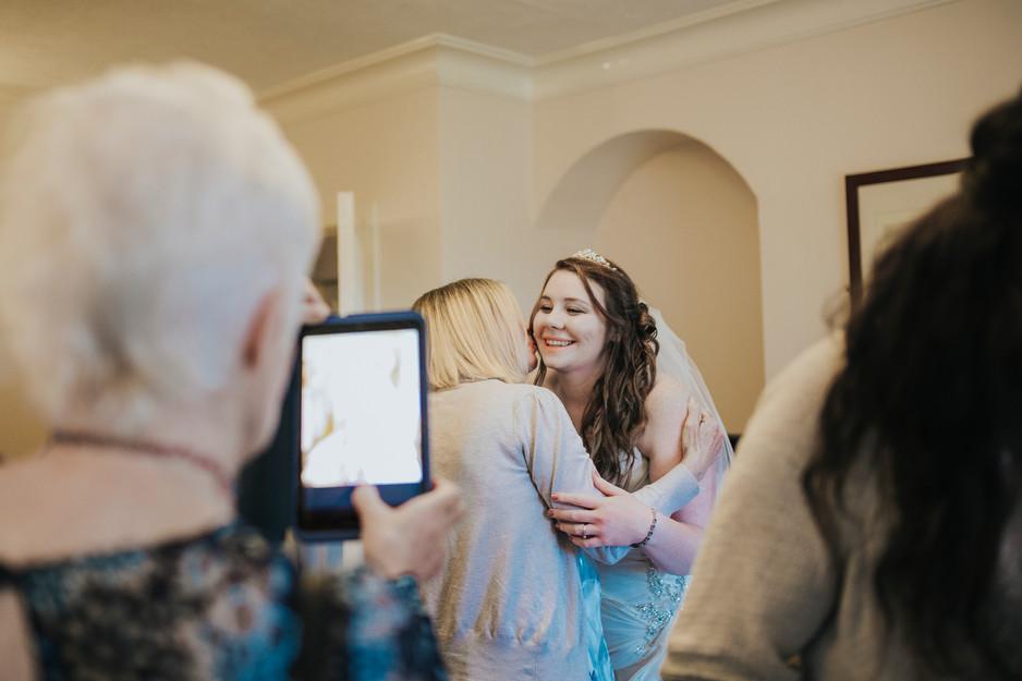 wedding photographer Otley