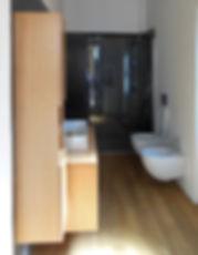 Antonio Bellonio_Studio Bellonio_Bellonio_Architetto Bellonio_Bra_Interior designer Bellonio_Arredo su misura Bra_Parquet Bra_Bagno Bra_Sanitari sospesi Bra