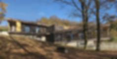 Bellonio, Antonio Bellonio, Architetto, Bra, Cuneo, Piemonte, Villa Rambo, Casa, Casa passiva, classe A, risparmio energetico, cemento a vista, villa in collina, architettura, architecture, Villa in collina, Villa nel bosco