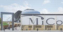 MICO_Antonio Bellonio_concorso_render_Milano Congressi_Milano_Competition