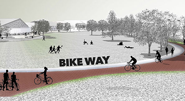 Europan_architetto Antonio Bellonio_Bike
