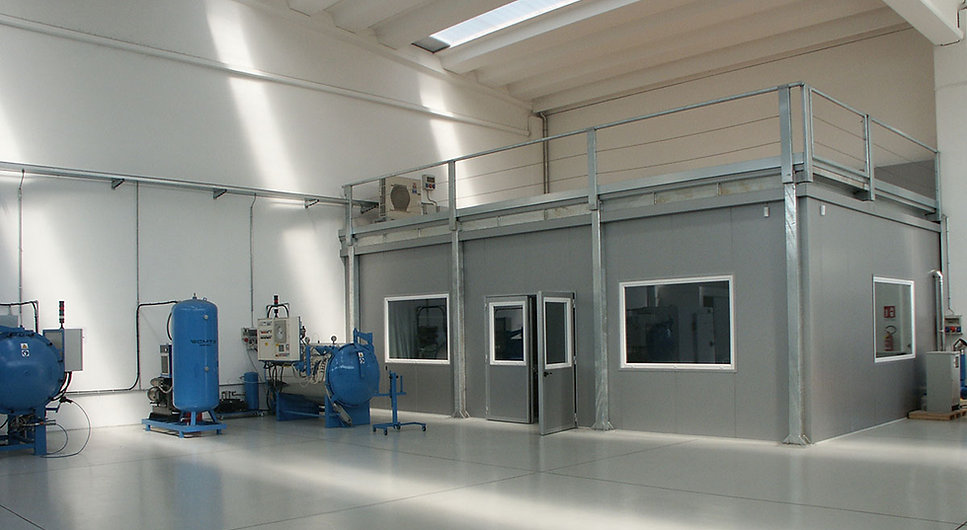 Industrial Plant. Industrial architecture, architettura industriale_Antonio Bellonio_Architetto Bellonio_Bellonio_Progetto industriale Bra