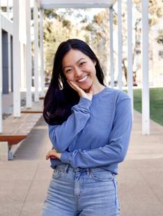 Claudia Yu