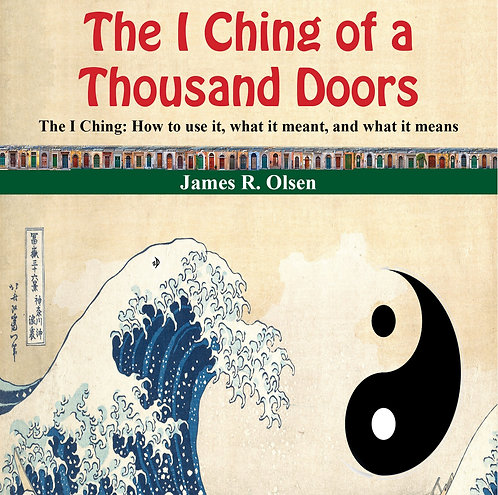 I Ching of a Thousand Doors
