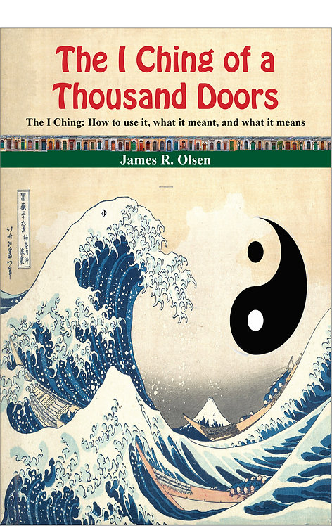 IChing of a Thousand Doors