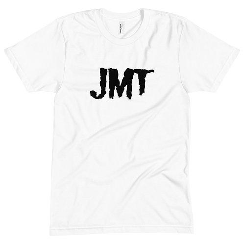JMT White Tee