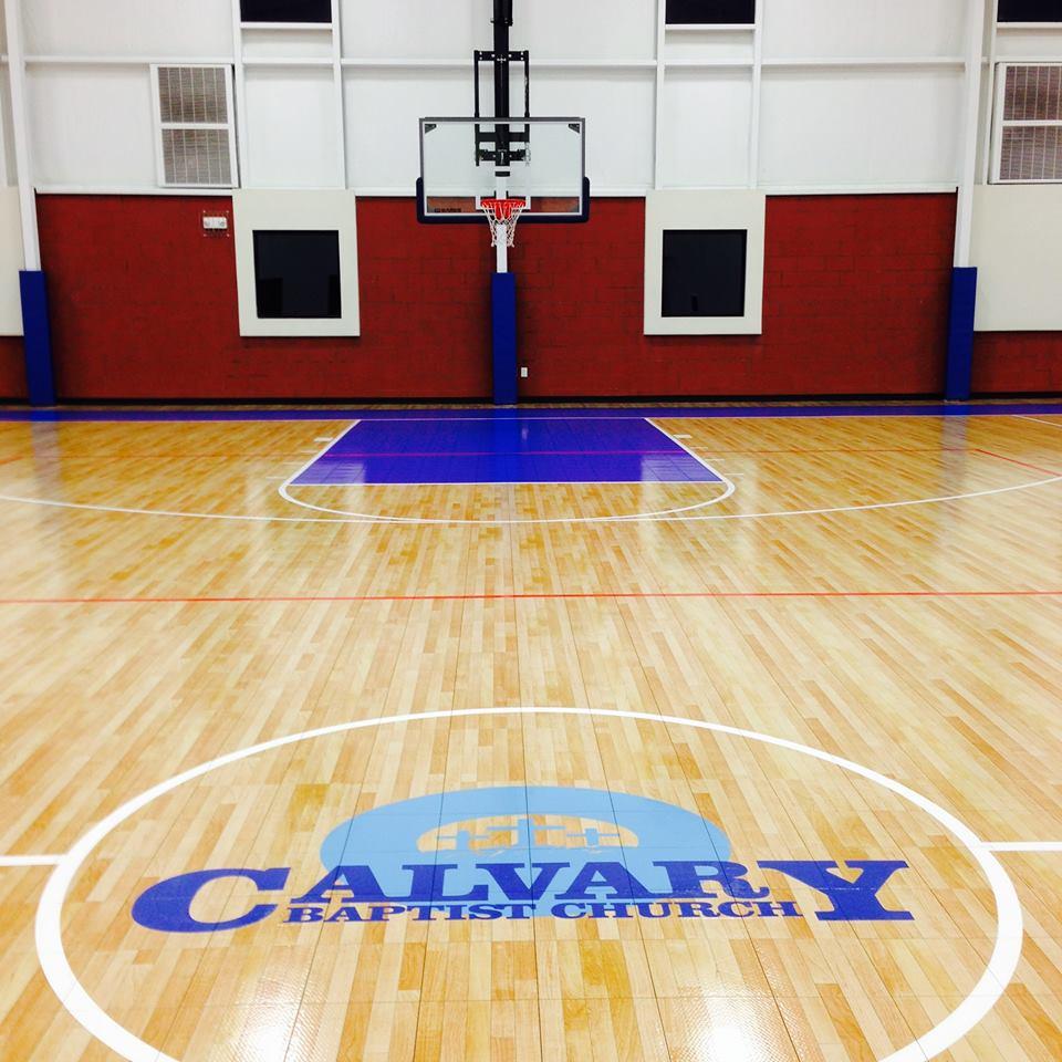 Calvary Gymnasium