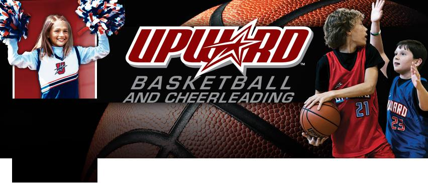 Upward Basketball & Cheer