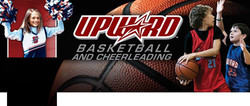 Upward Basketball & Cheer