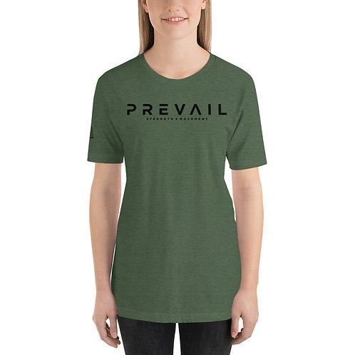 Prevail Short-Sleeve T-Shirt
