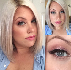 💞New Mum Makeovers💞__I can help any mum's feel super polished for that first occasion out after having a baby 👶🏼 Had the pleasure of meeting