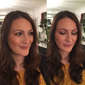 Lovely catch up with one of my summer 2017 brides yesterday._Beautiful _clairesherwood55 wanted a nude lip with a subtle focus on the eyes.jpg