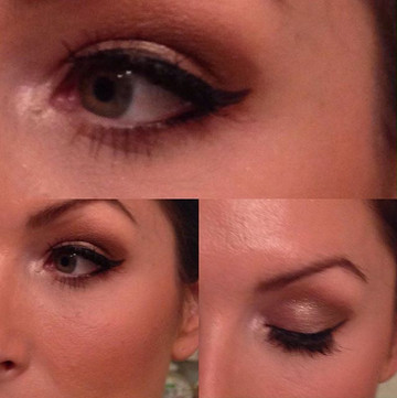 All about the 👀#isabellegracemakeupartistry #devonmakeupartist #devonmakeupartist #allabouttheeyes