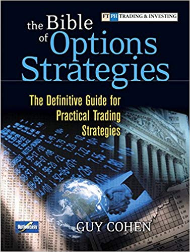 Bible of Option Strategies