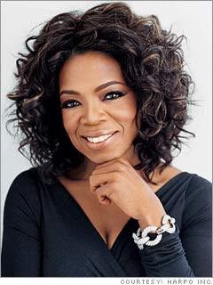 "Oprah Winfrey: ""An American Ri$k Taker"""