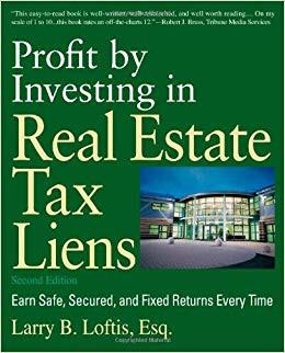 Profit by Investing in Real Estate Tax Liens