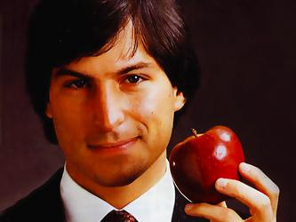 """Steve Jobs:  """"An American Ri$k Taker"""""""