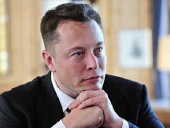 """Elon Musk: """"An American Ri$k Taker"""""""