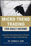 Micro Trend Trading