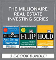 The Millionaire Real Estate Investing Series