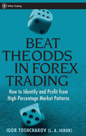 Beat the Odds in Forex