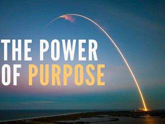 The Absolute Power of Purpose