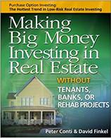Making Big Money Investing in Real Estate